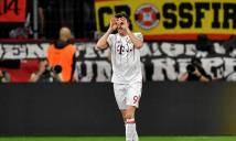 Lewandowski tiếp tục gây sức ép với Bayern để đến Real