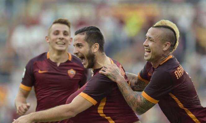 Man Utd quyết phá đám Chelsea vụ sao Roma
