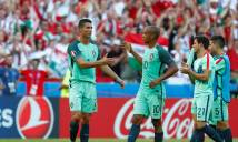 Ronaldo - Lewandowski: Đại đao đấu bảo kiếm