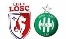Lille vs Saint-Étienne, 02h45 ngày 14/01: Vị khách khó chịu
