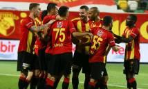 Nhận định Goztepe vs Galatasaray, 23h00 ngày 19/5 (Vòng 34 giải VĐQG Thổ Nhĩ Kỳ)