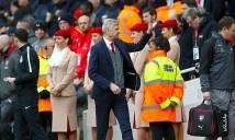 HLV Wenger nói gì sau trận đại thắng trước Watford?