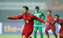 """Điểm tin bóng đá Việt Nam tối 20/2: Công Phượng được báo nước ngoài ca ngợi là """"ngôi sao quốc dân"""""""