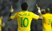 Trung vệ Brazil khẳng định sao Barca sẽ giành quả Bóng Vàng