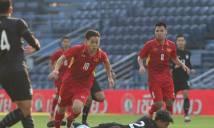 HLV Lê Thụy Hải: Công Phượng hay nhất U23 Việt Nam hôm nay
