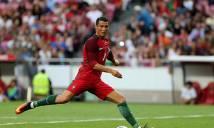 Hãy hiểu cho Ronaldo!