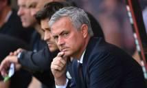 Đâu là tử huyệt của Mourinho?
