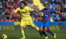 Nhận định Levante vs Villarreal, 01h15 ngày 22/08: Đánh chìm tàu ngầm vàng