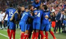 ĐT Pháp không thể chủ quan trước tinh thần chiến binh của Iceland