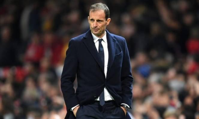 Allegri chính thức rời Juventus, người tiếp theo làm thầy Ronaldo có thể sẽ là … Pep Guardiola