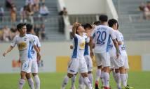 Nhận định HAGL vs Sài Gòn, 17h ngày 22/6 (Vòng 15 V-League 2018)