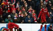 """Liverpool """"phát sốt"""" vì Salah làm điều này trước chung kết Champions League"""