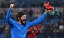 Đội hình kết hợp Liverpool - Roma: sức mạnh đến từ nước Anh
