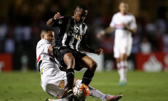 Nhận định Atletico Mineiro vs Sao Paulo 07h45, 12/10 (Vòng 27 - VĐQG Brazil)
