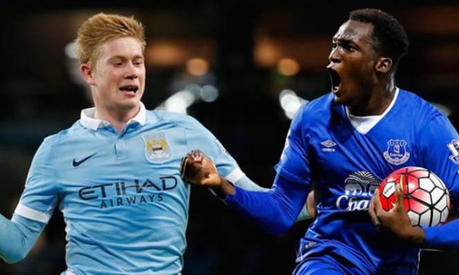 Everton vs Man City, 03h00 ngày 07/01: Thành bại tại người Bỉ