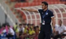Kiatisak 'thách' Thái Lan bảo vệ được HCV bóng đá nam SEA Games