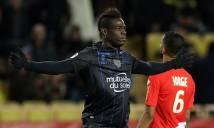 BẢN TIN TIP, TLCA 3/3: Balotelli chào hàng thành công, cửa over 'lên đỉnh'