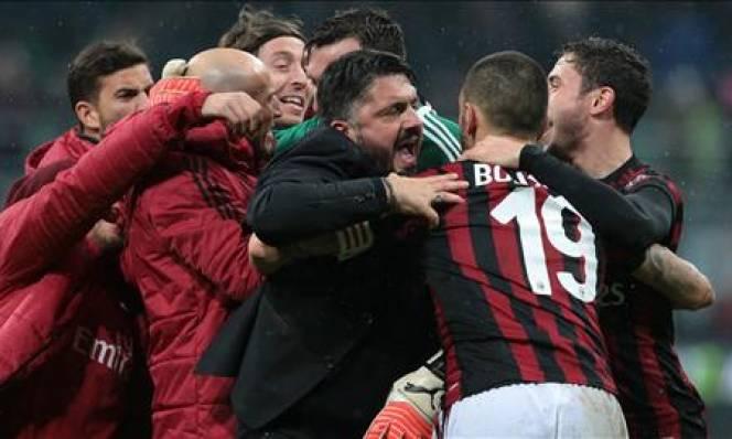 Gattuso tự nhận là HLV tệ nhất ở Serie A