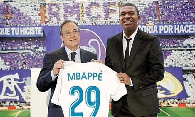 Tin chuyển nhượng tối nay (4/7): Real đạt thỏa thuận mua Mbappe; Ronaldo tìm nhà ở Turin