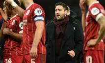 TIẾT LỘ: Pep Guardiola mượn Bristol City 'đá đểu' Mourinho và Man Utd