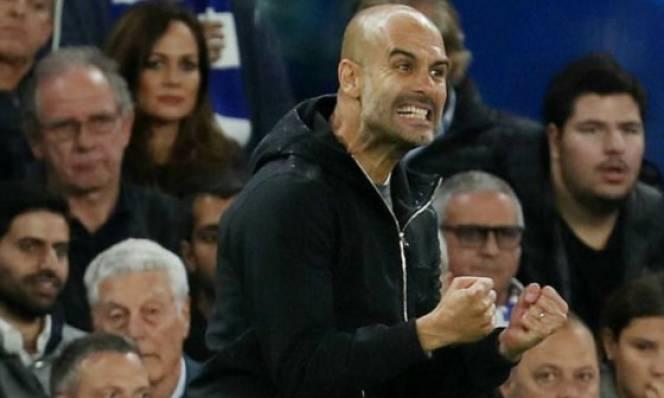 """Pep Guardiola: """"Tôi đang thấy một Man City hoàn hảo"""""""