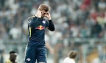 HY HỮU: Sao trẻ của Đức rời sân ở Champions League vì không chịu nổi tiếng ồn