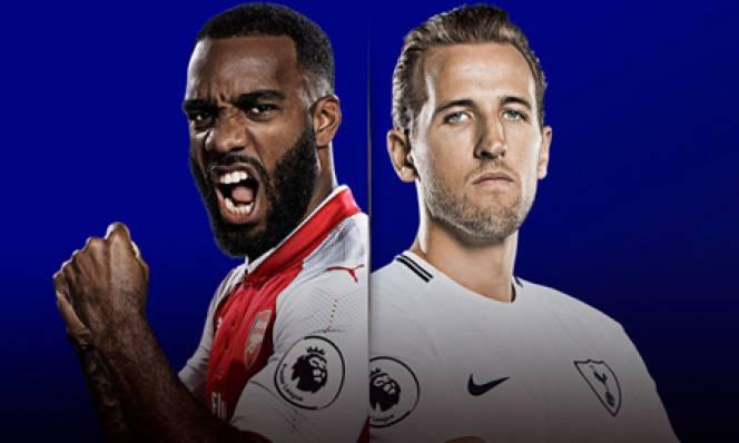 Bốc thăm tứ kết cúp Liên đoàn Anh: Arsenal chạm trán Tottenham
