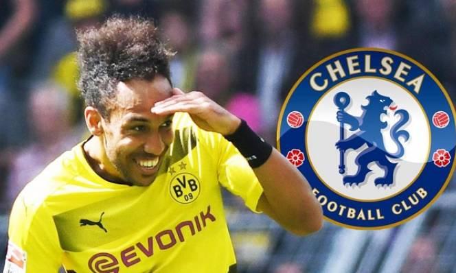 Conte ra quyết định, Aubameyang đã rất gần Chelsea