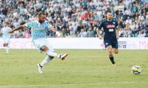 Nhận định Nhận định Biến động tỷ lệ bóng đá hôm nay 18/02: Napoli vs Spal 2013