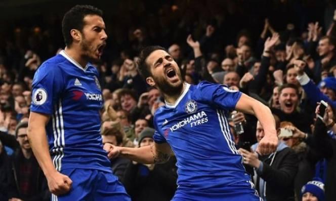 Conte lên tiếng khen ngợi trò cưng Pedro