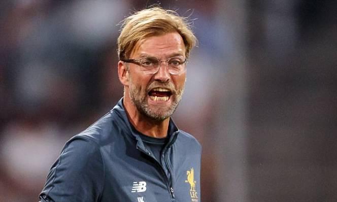 Paris SG chấm Klopp, Liverpool lo sốt vó