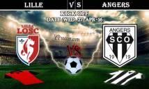Lille vs Angers, 23h30 ngày 27/04: Thành bại tại sân nhà