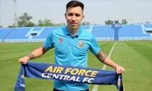 Điểm tin bóng đá sáng 22/3: MU tính sa thải Mourinho; Việt Kiều ở Thai-League muốn lên tuyển VN