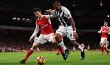 Koscielny khẳng định Arsenal sẽ theo đuổi chức vô địch NHA tới cùng