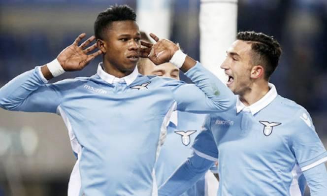 Inter trở lại với mục tiêu Keita Balde