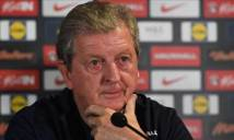 HLV Hodgson nói gì trước cuộc đại chiến Wales