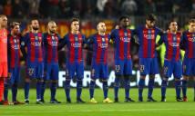 Hành động cao đẹp với đối thủ, Barca khiến cả thế giới bóng đá cúi đầu nể phục