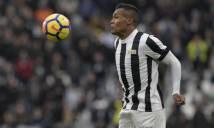 Chelsea lại loạn vì hậu vệ Juventus