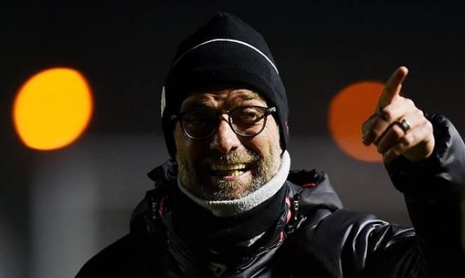Klopp và vấn đề đang gặp phải tại Liverpool
