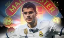Điểm tin chiều 27/6: Thêm dấu hiệu Morata tới M.U, rúng động scandal nhận hối lộ của FIFA
