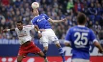 Schalke 04 vs Hamburger, 02h00 ngày 03/03: Đeo đuổi top 4