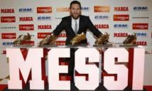 Những kỷ lục Messi có thể chinh phục trong năm 2019