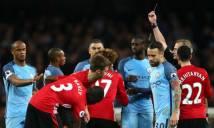Đội trưởng Kompany coi thường Man Utd sau trận hòa tại Etihad