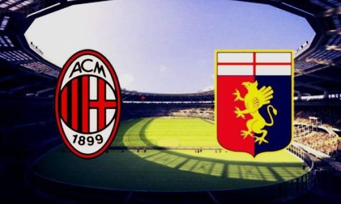 AC Milan vs Genoa, 02h45 ngày 19/03: Chia điểm ở Giuseppe Meazza