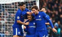 Điểm tin sáng 12/12: Chelsea nhận hung tin từ trụ cột; M.U hỏi mua