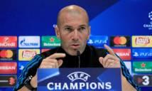 Khen Harry Kane, Zidane ngầm muốn đưa anh về Real