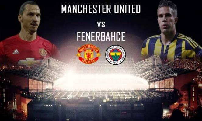 Fenerbahce vs MU, 01h00 ngày 04/11: Chuyến đi bão tố