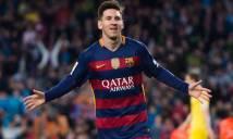Vì Messi, Man City sẵn sàng bung 100 triệu bảng