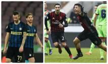 Serie A sau vòng 15: Thành Milan chia nửa buồn vui