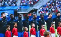 5 ngôi sao đội tuyển Pháp có thể phải xem World Cup qua TV
